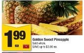 pineapple at safeway