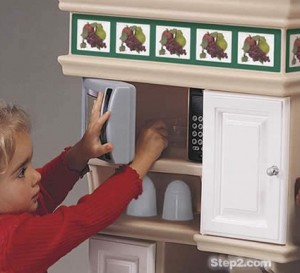 holiday gift guide step2 lifestyle deluxe play kitchen my frugal rh myfrugaladventures com