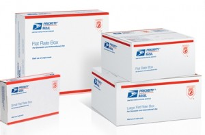 Priority Mail Regional Rate Box™ Service