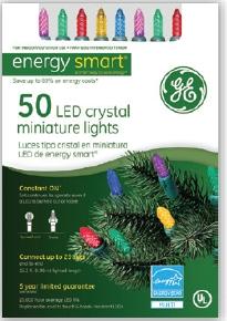 LED Xmas Lights