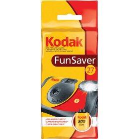 kodak camera disposable