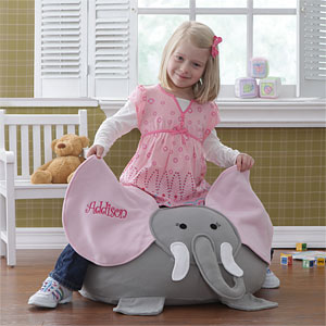 personalization mall elephant