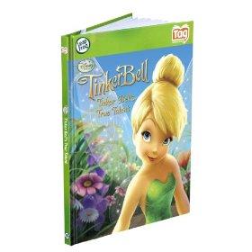tinkerbell book