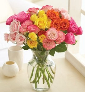 50 Roses From 1800 Flowers 12 Cash Back My