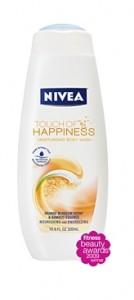 nivea wash