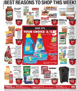 Did You Get A Big Lots Ad In Your Sunday Paper If So There Are Some Great Deals Stores Do Not Accept Coupons BUT Might Be Able To Take