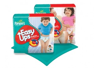 pampers book offer