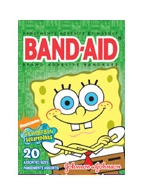 how to make a diy band aid