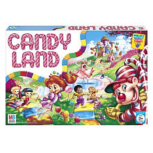 Topic, Candy land toys think