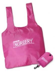 free bag from nursery water
