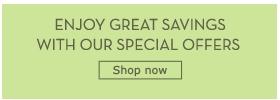 shutterfly special offers