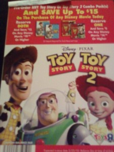 toy story preorder