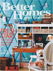 Better Homes And Gardens 3 Years 10 My Frugal Adventures