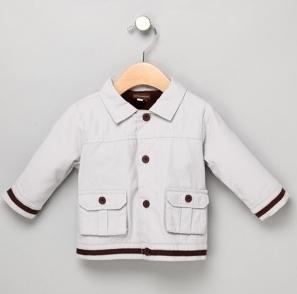 canvas jacket