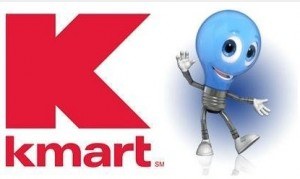 kmart bluelight