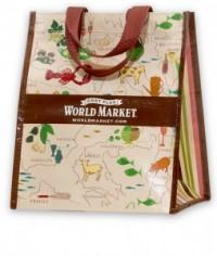 world market tote