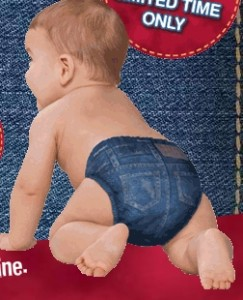 huggies jeans diapers
