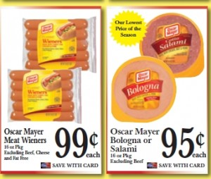 Coupons for oscar mayer hot dogs 2018