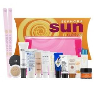 sephora sun