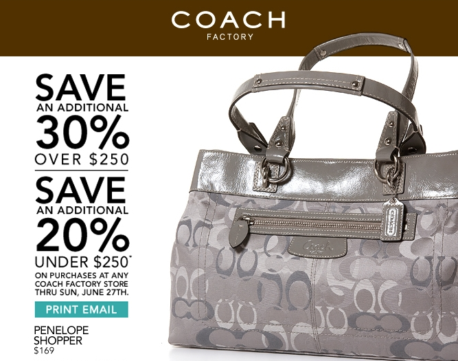 coupons for coach outlet vo3e  coupons for coach outlet