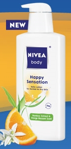 Nivea Lotion Coupon $4 off 2! - My Frugal Adventures