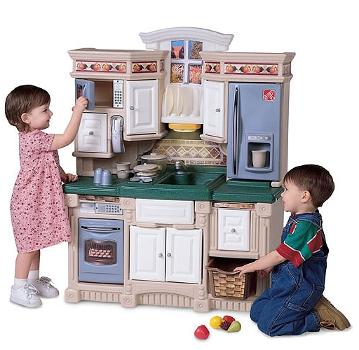 Step2 Play Kitchen Sale at Walmart.com - My Frugal Adventures