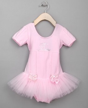 330bf39ce7c0 There are some cute ballet outfits for little girls as well. I just  enrolled Adriana in ballet and I have not found a great deal anywhere on  ballet clothes.