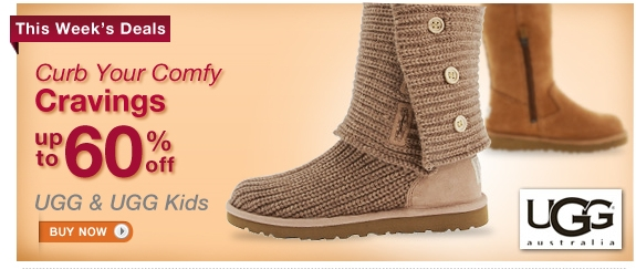 35627e68165 Uggs 60% off + Stride Rite Shoe Sale - My Frugal Adventures