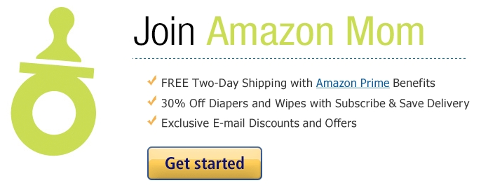 Amazon Mom Free Prime For Caregivers My Frugal Adventures