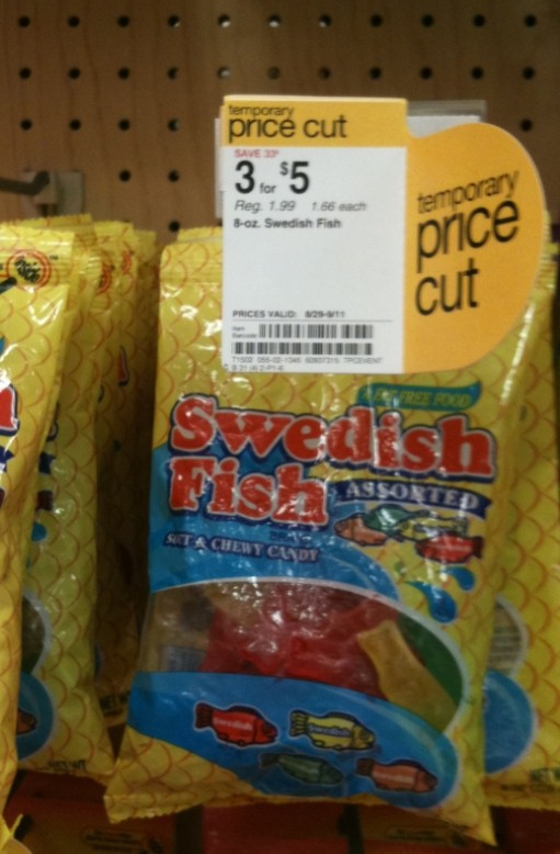 More target deals my frugal adventures for Swedish fish costume
