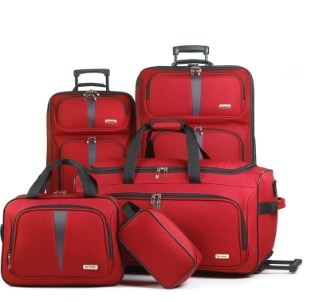 Macy's: Luggage Sale - My Frugal Adventures