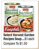 Select Harvest USA