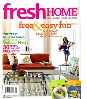 Magazine deals fresh home smart money and business week my frugal adventures - Magazine de decoration ...
