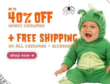 diaperscom has halloween costumes on sale