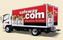 safeway delivery groceries
