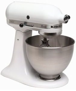 Kitchen Aid Mixer Deal $135 after Rebate! - My Frugal Adventures