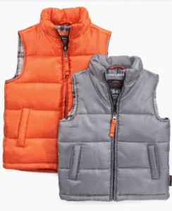Shop for kids puffer vests online at Target. Free shipping on purchases over $35 and save 5% every day with your Target REDcard.