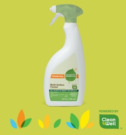 seventh generation cleaners