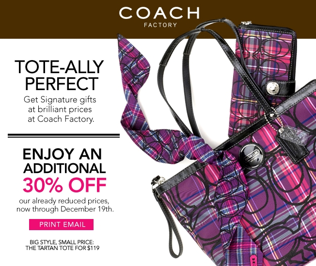 coach factory outlet coupon code c2uj  There is a new Coach Outlet