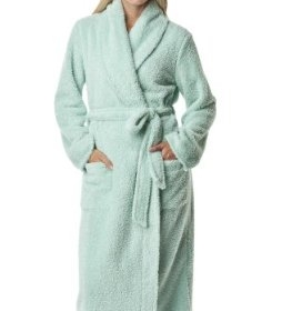 2d7b59f67c Target has a Gillian O  Malley robe available today only in several colors  for  12 with free shipping.