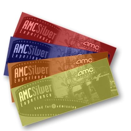 picture about Amc Printable Tickets identify AMC Video Tickets $5 Every single ($12 Worthy of!) - My Frugal Adventures
