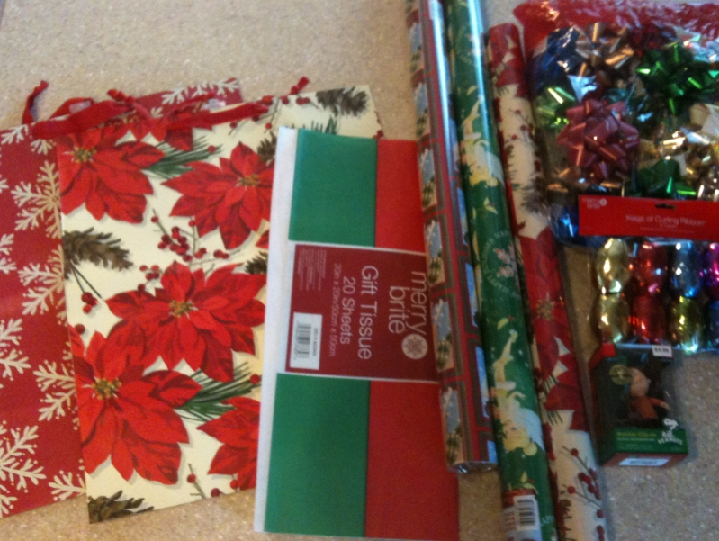 Rite Aid + CVS: 90% off Christmas Clearance! - My Frugal Adventures
