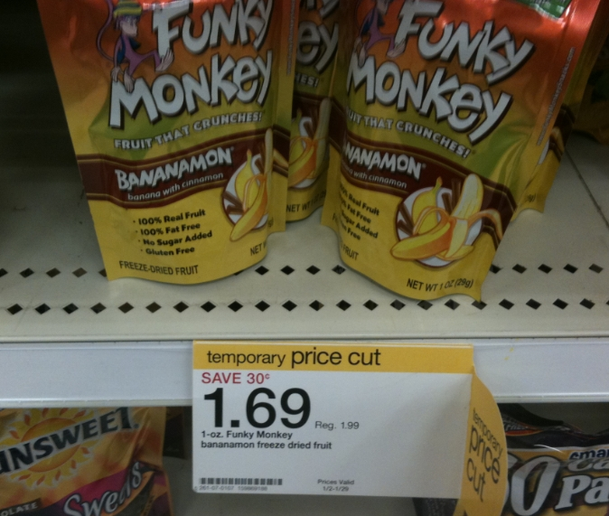 Target Deals: Cheap Jello, Black Beans, Vitamins and More
