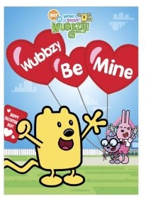 images of They Also Have Wubbzy Mine Which Brand New Release For