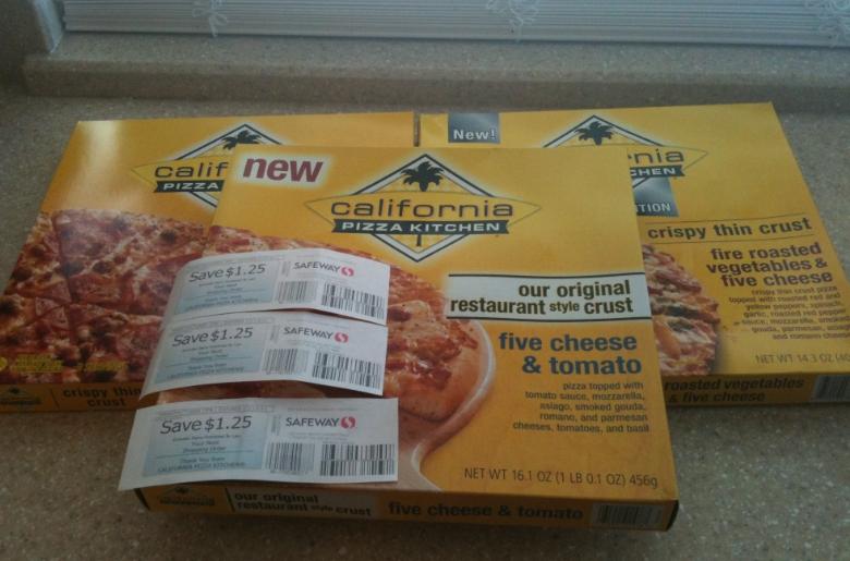 Cool Safeway Californa Pizza Kitchen Pizzas 92 Thru 2 28 Only Interior Design Ideas Gentotryabchikinfo