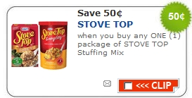 This includes tracking mentions of Stove Top coupons on social media outlets like Twitter and Instagram, visiting blogs and forums related to Stove Top products and services, and scouring top deal sites for the latest Stove Top promo codes.