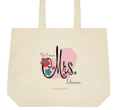 We have seen offers for totes before but this is the premium bag which ...