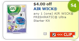 graphic regarding Airwick Printable Coupons called Contemporary Airwick Printables: No cost at CVS, .24 at Emphasis! - My