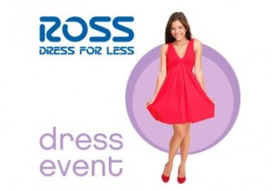I Suspect Many Of You Are Familiar With Ross Dress