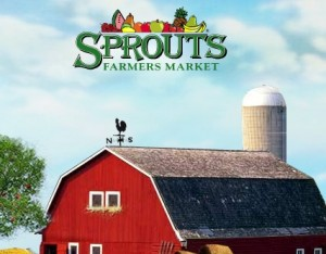 sprouts market 300x234 Sprouts Deals 9/26 10/3